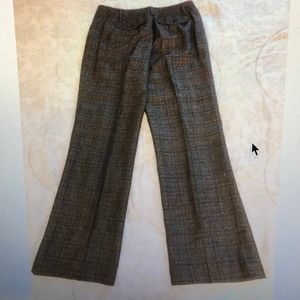 Talbots New Wool-Blend Pants